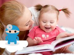 olvasas, babakönyv, gyerekkönyv, beszédtanulás