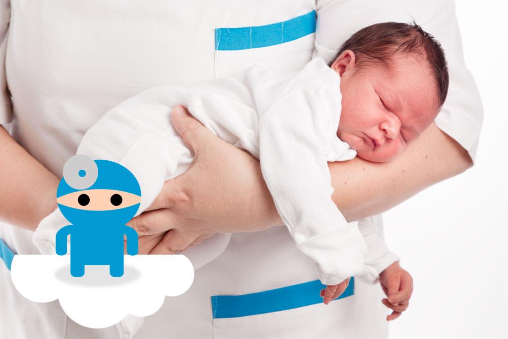 pálfi betti, gyermekszaápoló, babadoktor, újszülöttgondozás, babadoktor.hu